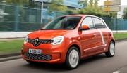 Essai Renault Twingo Electric : notre avis sur la citadine électrique