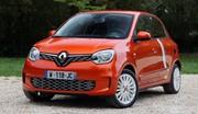 Essai Renault Twingo Electric : enfin une petite sœur pour la Zoé !