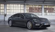 Porsche Panamara Turbo S E-Hybrid : débridée !
