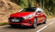 Essai Hyundai i20 (2020) : l'âge de raison