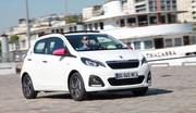 Peugeot 108 et Citroën C1 : fin de production