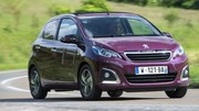 Peugeot et Citroën vont abandonner les petites voitures