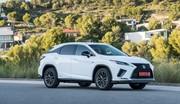 Faut-il encore acheter un Lexus RX 450h ?