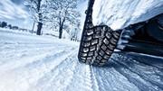 Pneus neige : ils vont être obligatoires dans 48 départements dès 2021