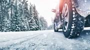 Pneus hiver : ils seront obligatoires en montagne fin 2021