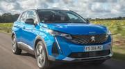 Essai Peugeot 3008 : toujours la référence ?