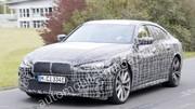Premières images de la future BMW i4 M