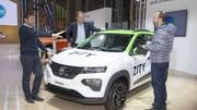 Dacia Spring (2021) : A bord de la citadine électrique