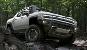 Le Hummer est de retour sous la forme d'un pick-up électrique
