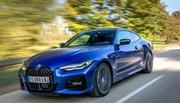 Essai BMW 420d : le problème de la nouvelle Série 4 ne vient pas de sa calandre