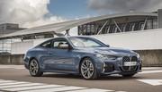 Essai BMW Série 4 Coupé (2020) : notre avis sur la M440i