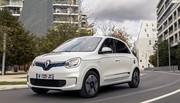 Essai Renault Twingo électrique (2020) : Twingo la fée