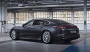 Porsche Panamera Turbo S E-Hybrid : débridée !
