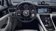 700 ch pour la Porsche Panamera Turbo S E-Hybrid
