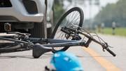 Sécurité routière, la baisse du mois de septembre cache une augmentation de la mortalité des cyclistes