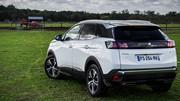 Essai du nouveau Peugeot 3008 : il sort les crocs