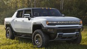 Hummer EV, la réponse de GM au Cybertruck de Tesla
