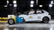 Euro NCAP : cinq étoiles pour la Volkswagen ID.3