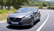 Mazda abandonne le diesel sur presque tous ses modèles