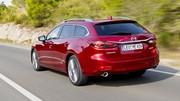 Mazda arrête le 2.2 l diesel en Europe… Mais le lance aux Etats-Unis !