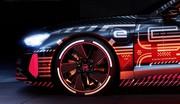 L'Audi e-tron GT se dévoile… et se fait entendre !