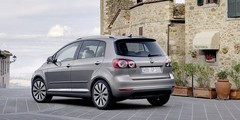 Volkswagen Golf Plus : Le petit monospace allemand