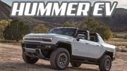 Hummer 2021 : le meilleur ami des écolos !