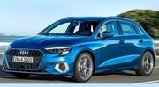 Essai Audi A3 Sportback : le diesel fait de la résistance