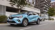 Essai Renault Captur E-Tech : Que vaut l'hybride rechargeable ?