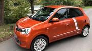 Essai Renault Twingo Electric : concentré pur jus