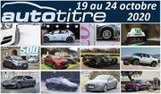 Résumé Auto Titre du 19 au 24 octobre 2020