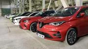 Les 7 citadines électriques du salon de l'auto Caradisiac : Quel modèle choisir ?