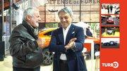 Emission Turbo : Luca de Meo et le renouveau de Renault