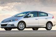 Les premières photos de la Honda Insight : La rivale de la Toyota Prius