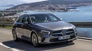 Mercedes abandonne le diesel 1.5 d'origine Renault