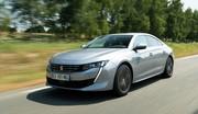 Peugeot 508 diesel : Les BlueHDi 130 BVM, 160 et 180 bientôt supprimés