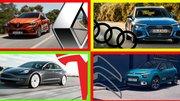 Marques auto : les tops et les flops des 10 dernières années