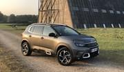 Essai Citroën C5 Aircross BlueHdi 130 : confort et sobriété