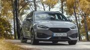 Essai Cupra Leon Sportstourer e-Hybrid 245 ch : joindre l'hybride à l'agréable