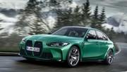 Nous allons à la rencontre de la nouvelle BMW M4 !