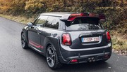 Essai Mini John Cooper Works GP 2020