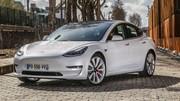Tesla importe en Europe des modèles produits en Chine