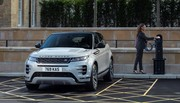 Jaguar Land Rover s'attend à une amende de 90 millions de livres !