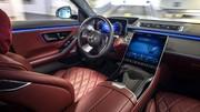Mercedes renonce à la conduite autonome !