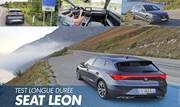 Essai longue durée : 5000 km au volant de la nouvelle Seat Leon
