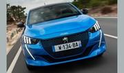 Peugeot 208 : nouvelle gamme et une série spéciale Style