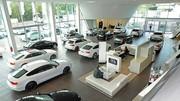 Marché auto : les ventes de voitures neuves replongent en octobre 2020