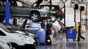 Reconfinement : L'entretien de votre voiture s'effectue normalement