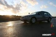 Essai Audi A4 Avant 2.0 TDI 120 : Chic et éco
