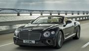 Essai Bentley Continental GT V8 Convertible, le meilleur des mondes ?